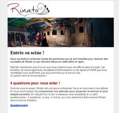 Kit Newsletter